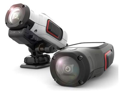 Garmin Virb cámara de aventuras para grabar deportes