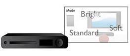 Control Inteligente DVD PHILIPS DVP2850